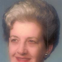 Bertha May Elsbury