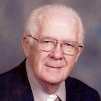 Dorsey L. Maddox