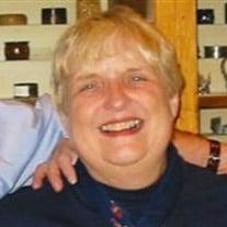 Patty A. Gallagher