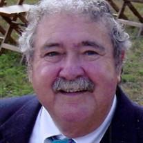 Paul R. Padgett