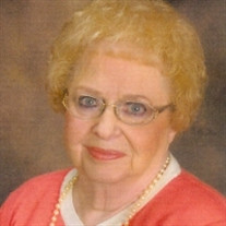 Norma Evelyn Buker