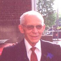 Ivan G. Ebbert