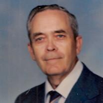 Bobby K. Brown