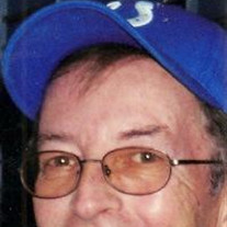 Gene C. Patterson