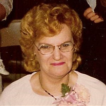 Dorothy C. Hines