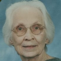 Betty A. Lawson