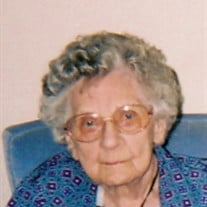 Ruth A. Gregg