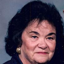 Suzette A. Ellis