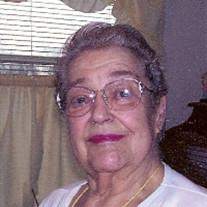 Mary Neva Wiseman