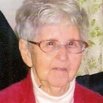 Joetta Waggoner