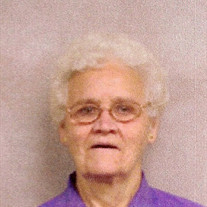 Gladys Boles