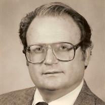 Thomas Arnold Slinkard