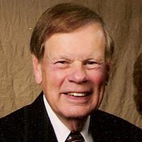 Gerald M. Burnett