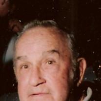 Gilbert O. Bowling