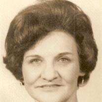 Mary E. Runyan