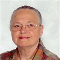 Evelyn L. Durant