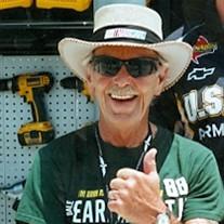 Bobby R. Hampton
