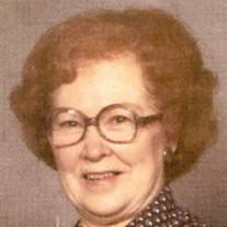 Maxine M. White