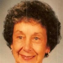 Doris L. Mathews