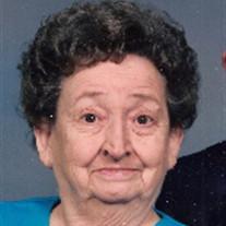 Ruth G. Folsom
