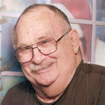 Richard L. Wilkinson