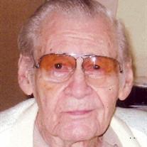 Jack Larry VanDyke