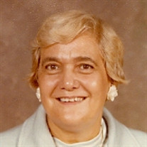 Pearl Vernette Clark