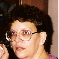 Patricia Ann Brashears