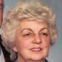 Evelyn Hazel McIlrath