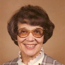 Sara Elizabeth Shields