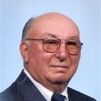 Mell A. Branham