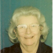 Lillian C. Hood