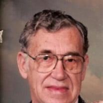 James J Heffernan