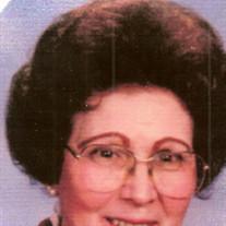 Doris Crane
