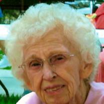 Mabel McIntyre