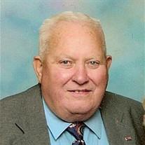 Edward Bailey, Jr.