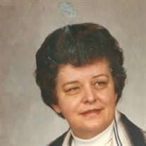 Mary Frances Frazier