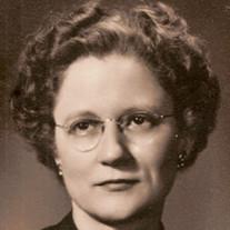 Mary E. Ritter