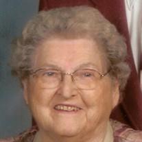 Wilma D. Morris