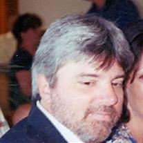Joseph Daniel Jones
