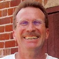 Bruce Alan Barker