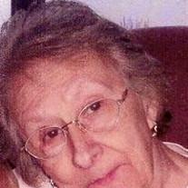 Janet Harlean Purkey