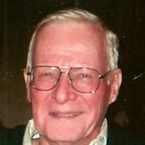 Robert Hugh Land