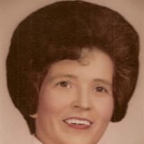 Louise D. Partlow