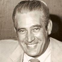 Manuel D. Johnson