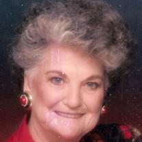 Thelma P. Boles