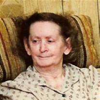 Ernestine Speidel