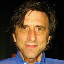 Harry Bornstein