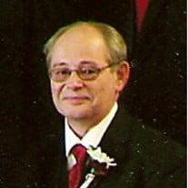 Phillip W. Baker