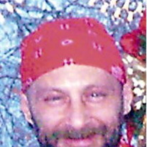 Brett A. Ford
